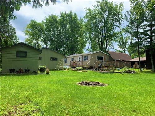 Photo of N917 State Highway 40, New Auburn, WI 54757 (MLS # 1540798)