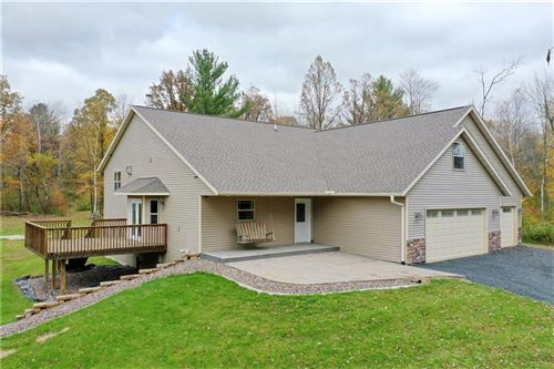 Photo of 28402 County Highway 0, Cadott, WI 54727 (MLS # 1536814)