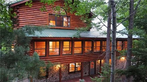 Photo of 45815 E Cable Lake Road, Cable, WI 54821 (MLS # 1557821)
