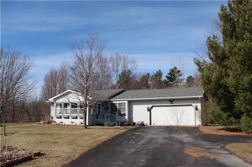Photo of 106 Maple Circle, Grantsburg, WI 54840 (MLS # 1540850)