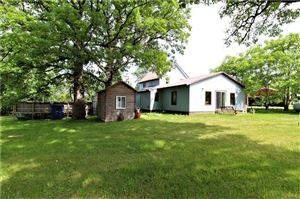 Photo of 23677 Poquette Lake Road, Shell Lake, WI 54871 (MLS # 1532858)