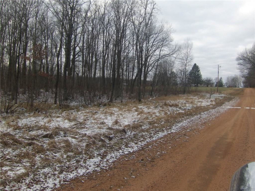 Photo of 5 acres River Road, Boyd, WI 54726 (MLS # 1548866)