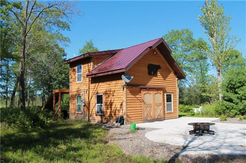 Photo of 6590 County Road X, Webster, WI 54893 (MLS # 1545880)