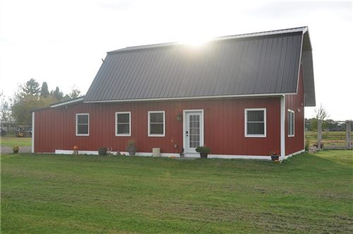 Photo of 26136 County Highway F, New Auburn, WI 54757 (MLS # 1558889)