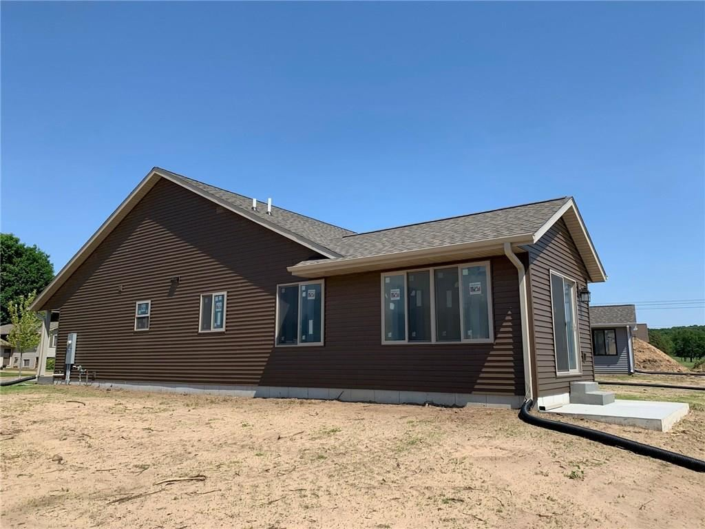 Photo of 2249 Gooder Street, Eau Claire, WI 54703 (MLS # 1540893)