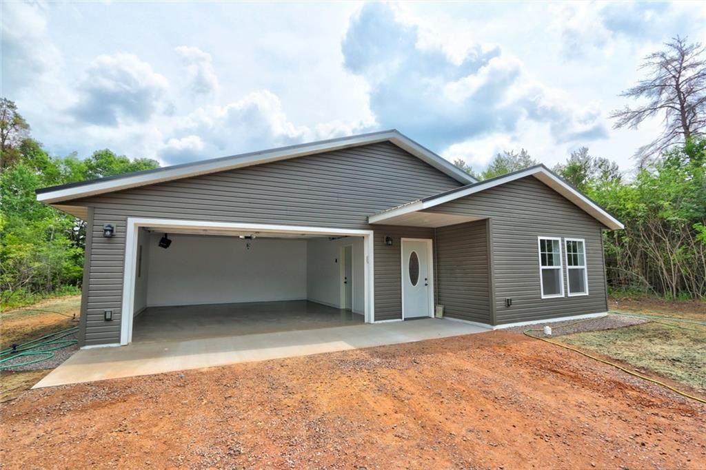 Photo of 10402 Forest Avenue, Hayward, WI 54843 (MLS # 1551898)