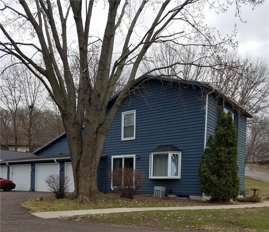 Photo of 4634 Woodridge Drive #2, Eau Claire, WI 54701 (MLS # 1540906)