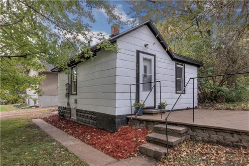 Photo of 203 Bolles Street, Eau Claire, WI 54703 (MLS # 1536907)