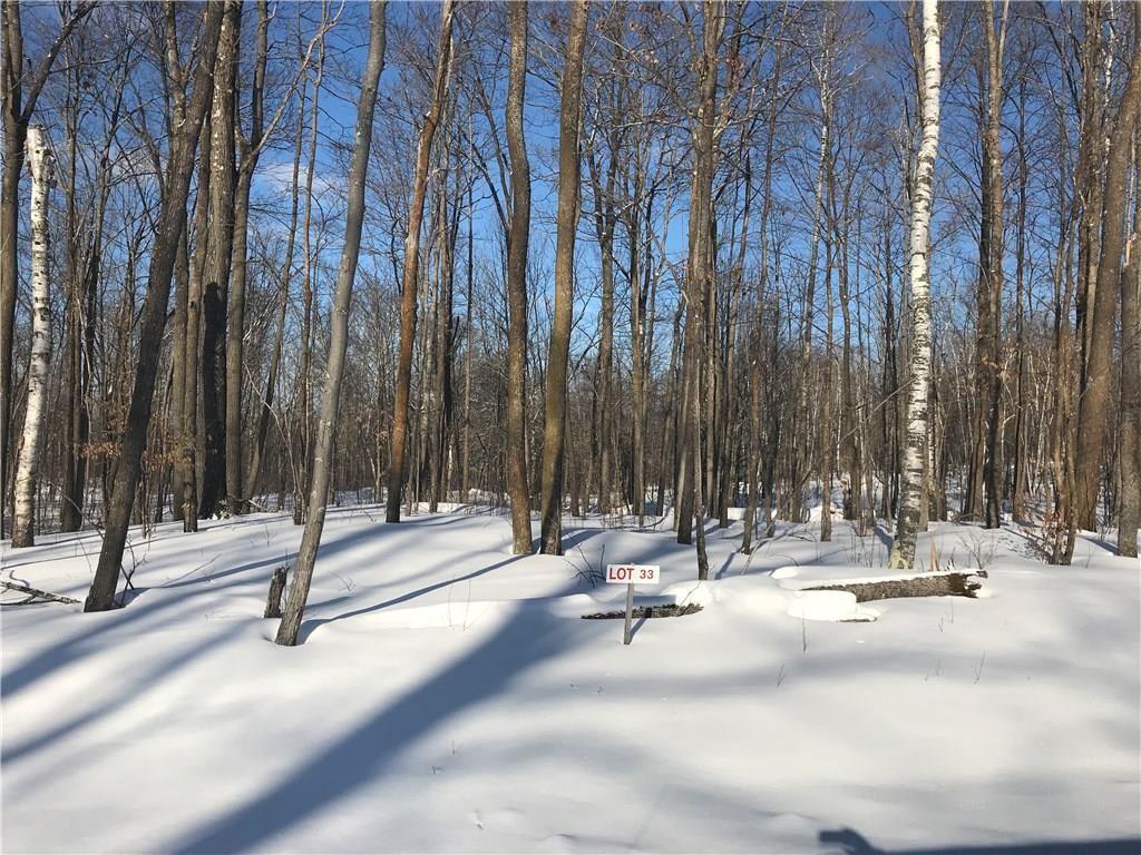 Photo of Lot 33 Birken Trail Road, Hayward, WI 54843 (MLS # 1540912)