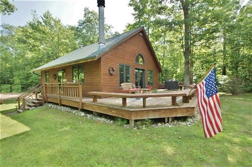 Photo of 413 Little Ripley Spur, Shell Lake, WI 54871 (MLS # 1534931)