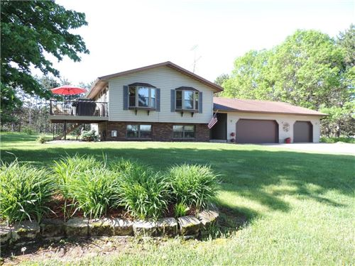 Photo of W7431 Green Valley Rd, Spooner, WI 54801 (MLS # 1542931)