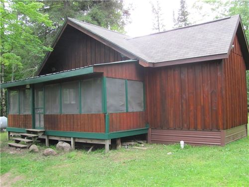 Photo of 7055 W County Hwy. B Highway, Winter, WI 54896 (MLS # 1534938)