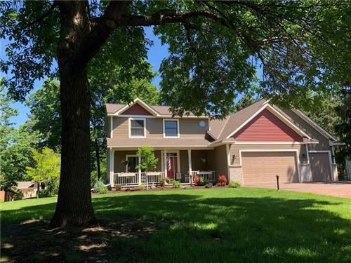 Photo of 1001 Spruce Drive, Hudson, WI 54016 (MLS # 1542938)
