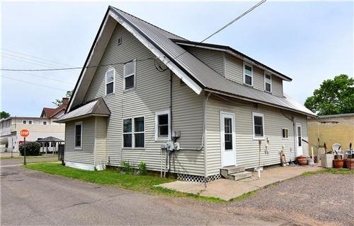 Photo of 6 W Evans Street #6-8, Rice Lake, WI 54868 (MLS # 1542943)