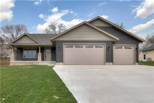 Photo of 301 Jersey Lane, Elk Mound, WI 54739 (MLS # 1536944)