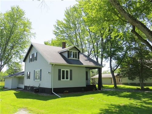 Photo of 1116 Division Street, Withee, WI 54498 (MLS # 1542948)