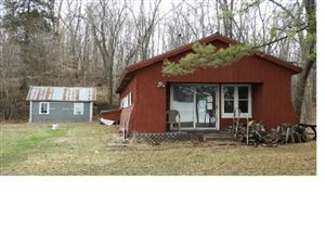 Photo of 20998 Lakewood Drive, Grantsburg, WI 54840 (MLS # 1530953)