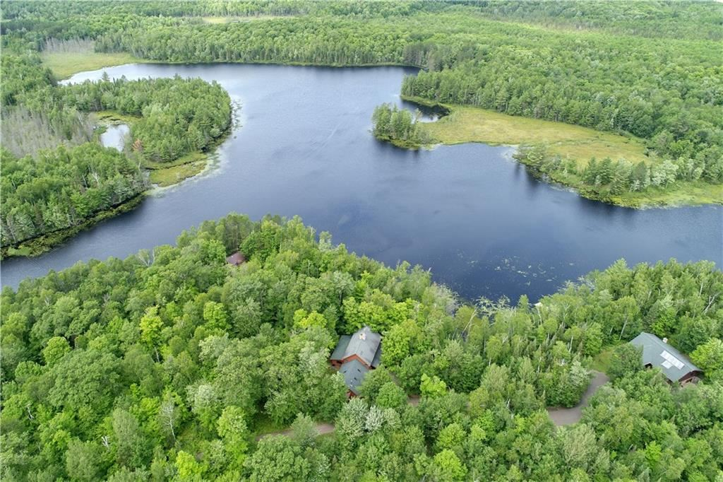 Photo of 43115 Helm Point Road, Cable, WI 54821 (MLS # 1543956)