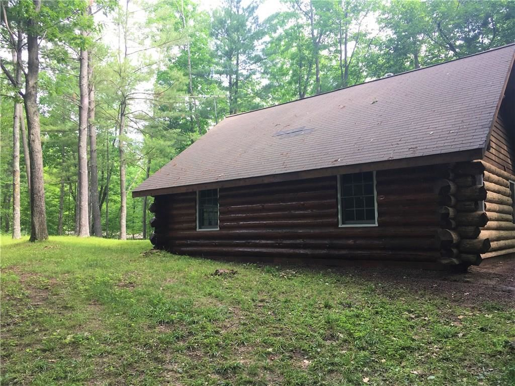 Photo of N656 Indian Mission Road, New Auburn, WI 54757 (MLS # 1543961)