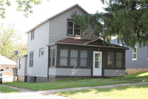Photo of 128 Pine Street, Glenwood City, WI 54013 (MLS # 1542970)