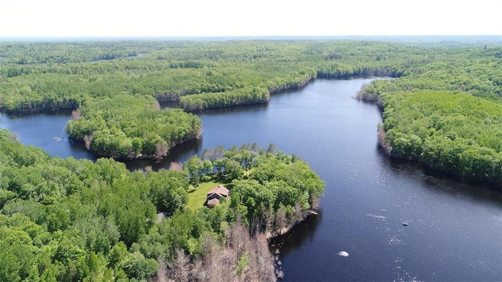 Photo of 64265 Fr 425, Iron River, WI 54847 (MLS # 1543972)