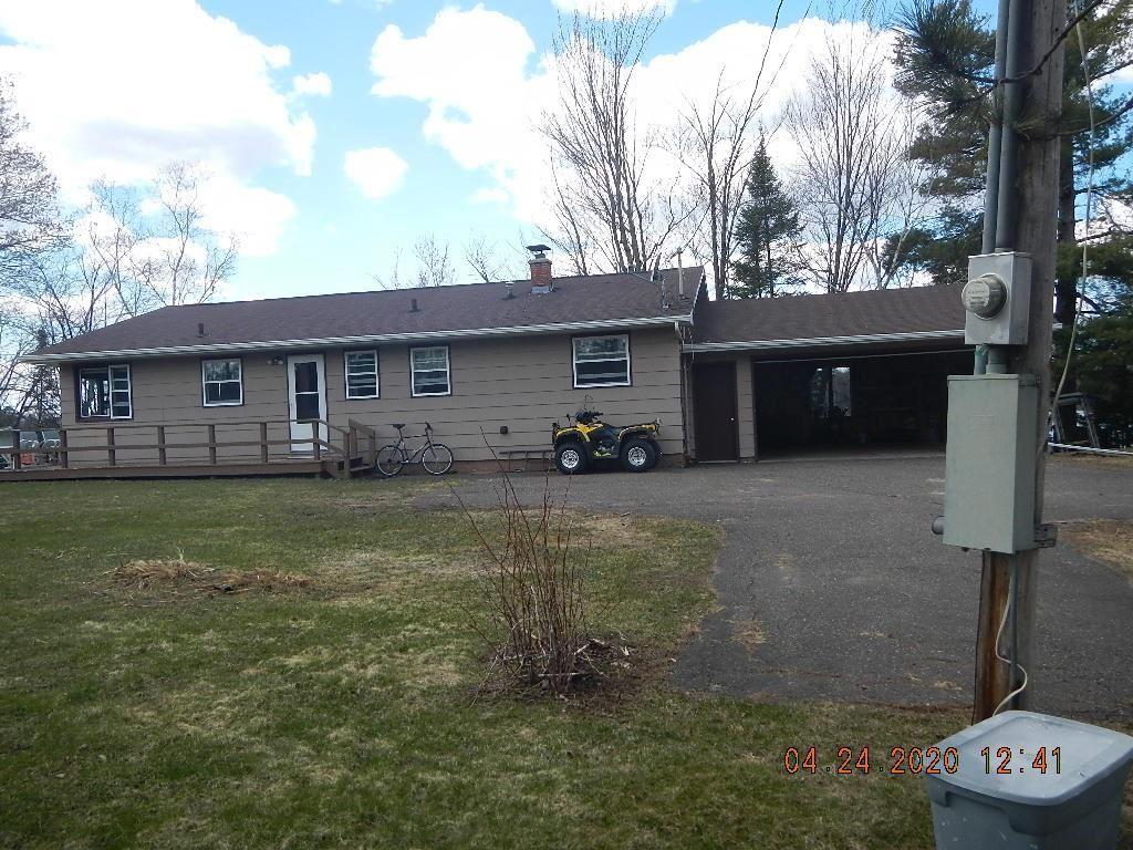 Photo of 6907 N Pike Haven Rd Road N, Winter, WI 54843 (MLS # 1555976)