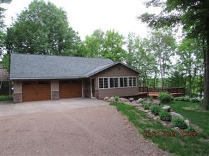 Photo of W9362 Woodlawn Drive, Holcombe, WI 54745 (MLS # 1532983)