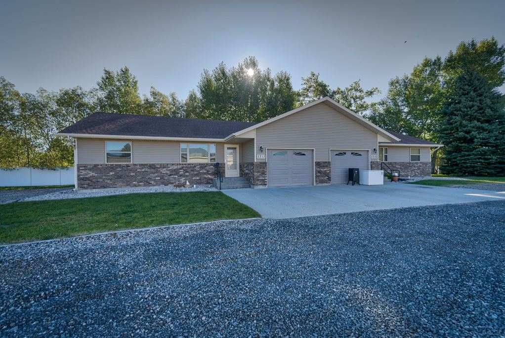 Photo of 2701-2715 Cowgill Rd, Cody, WY 82414 (MLS # 10015013)