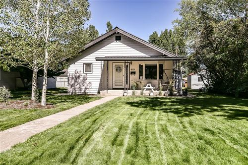 Photo of 619 Oregon Ave, Lovell, WY 82431 (MLS # 10017030)