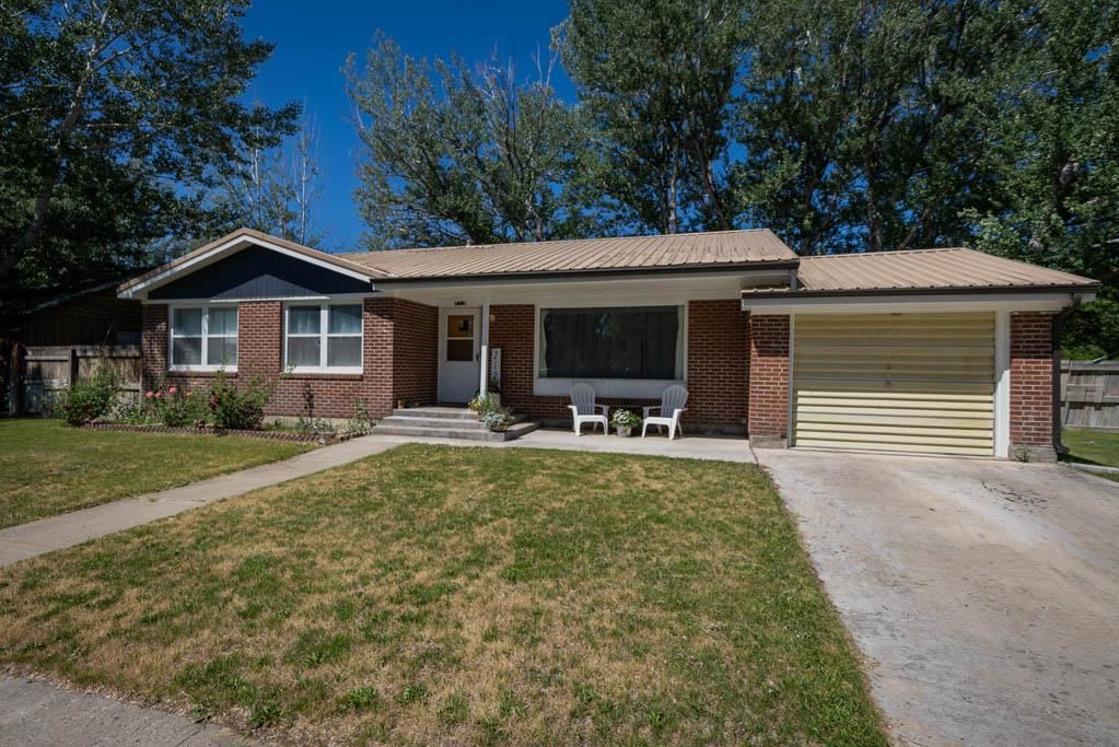 Photo of 212 Central Ave, Deaver, WY 82421 (MLS # 10017033)
