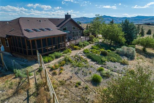 Photo of 57 Rolling Hills Dr, Cody, WY 82414 (MLS # 10017039)
