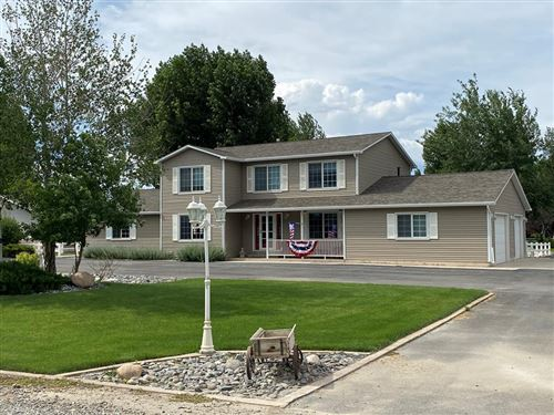 Photo of 11 Benchview Ct, Lovell, WY 82431 (MLS # 10017047)