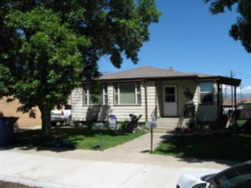Photo of 465 Montana Ave, Lovell, WY 82431 (MLS # 10017082)