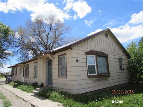 Photo of 364 3rd St W, Lovell, WY 82431 (MLS # 10017083)