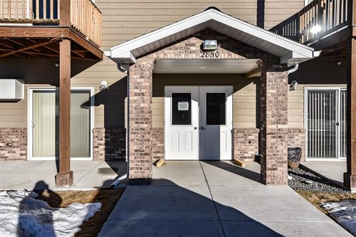 Photo of 2850 Kent Ave #E-33, Cody, WY 82435 (MLS # 10017084)
