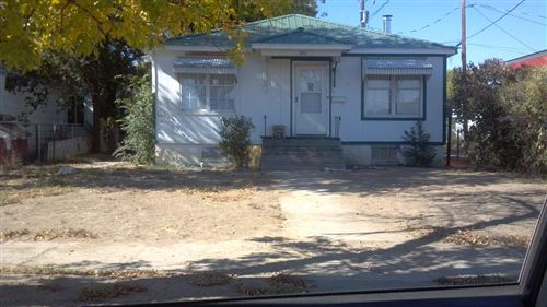 Photo of 350/352 Montana Ave, Lovell, WY 82431 (MLS # 10017085)