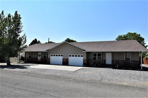 Photo of 1745 & 1747 26th St, Cody, WY 82414 (MLS # 10017106)