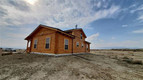 Photo of 320 Overland Tr, Clark, WY 82435 (MLS # 10016111)