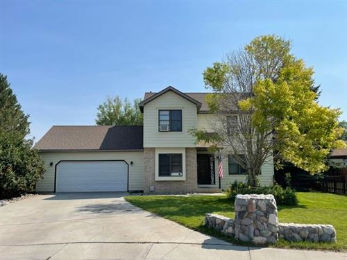 Photo of 205 W Pat O'Hara Dr, Powell, WY 82435 (MLS # 10017111)