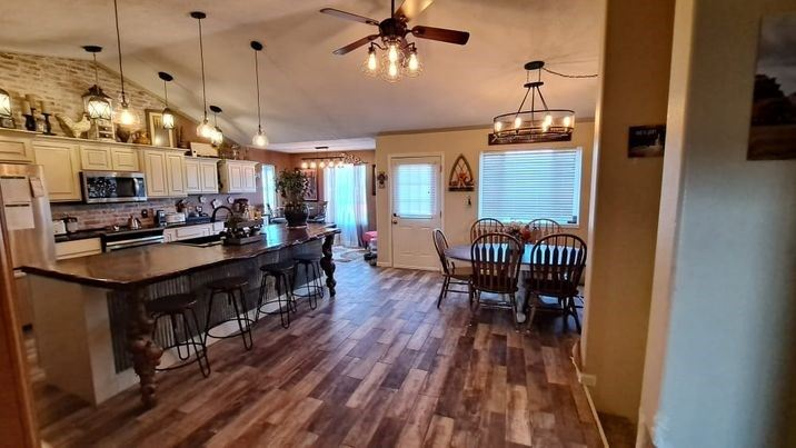 Photo of 725 Henry Rd, Powell, WY 82435 (MLS # 10017122)