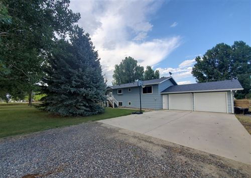 Photo of 2169 Hwy 310, Lovell, WY 82431 (MLS # 10017123)