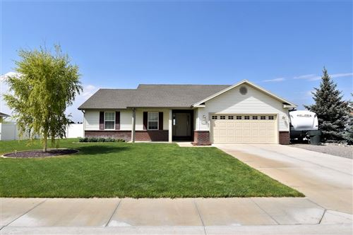 Photo of 1149 Sequoia Dr, Powell, WY 82435 (MLS # 10017127)