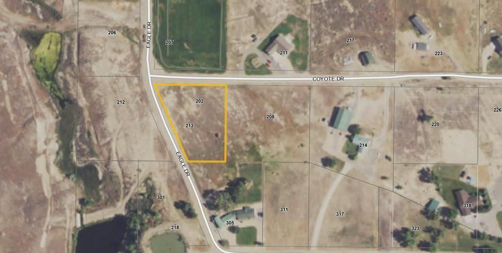 Photo of 0 Coyote Dr #Lot 20, Greybull, WY 82426 (MLS # 10017145)