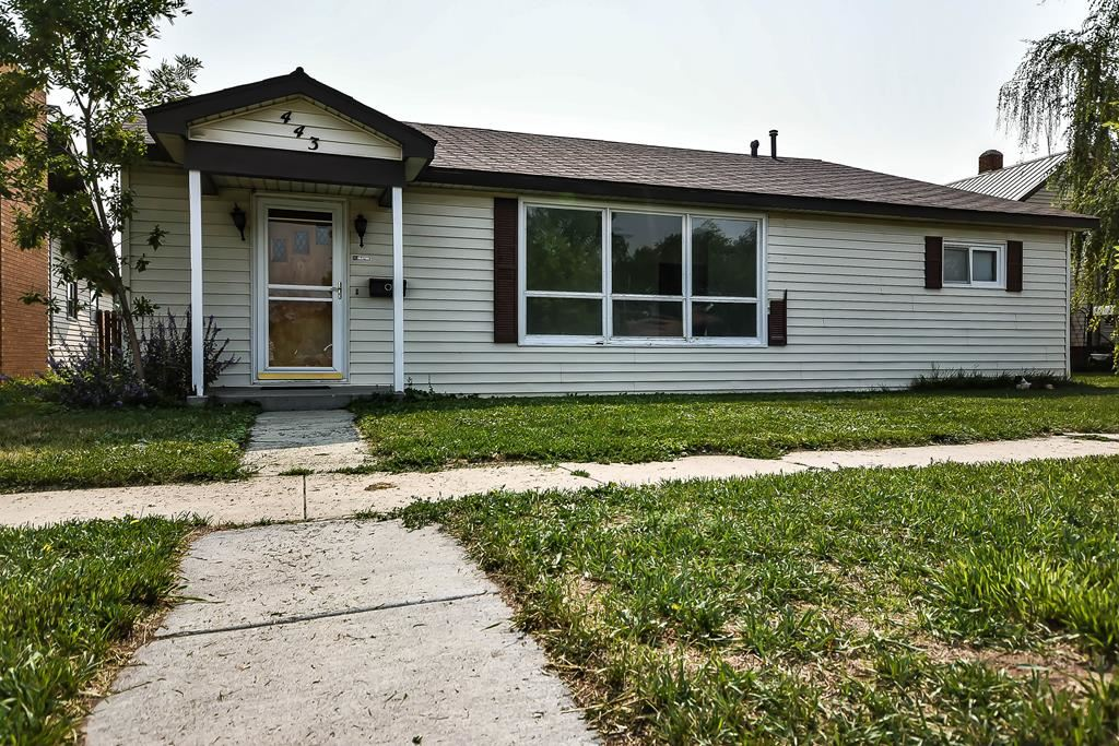 Photo of 443 N Bent St, Powell, WY 82435 (MLS # 10017146)