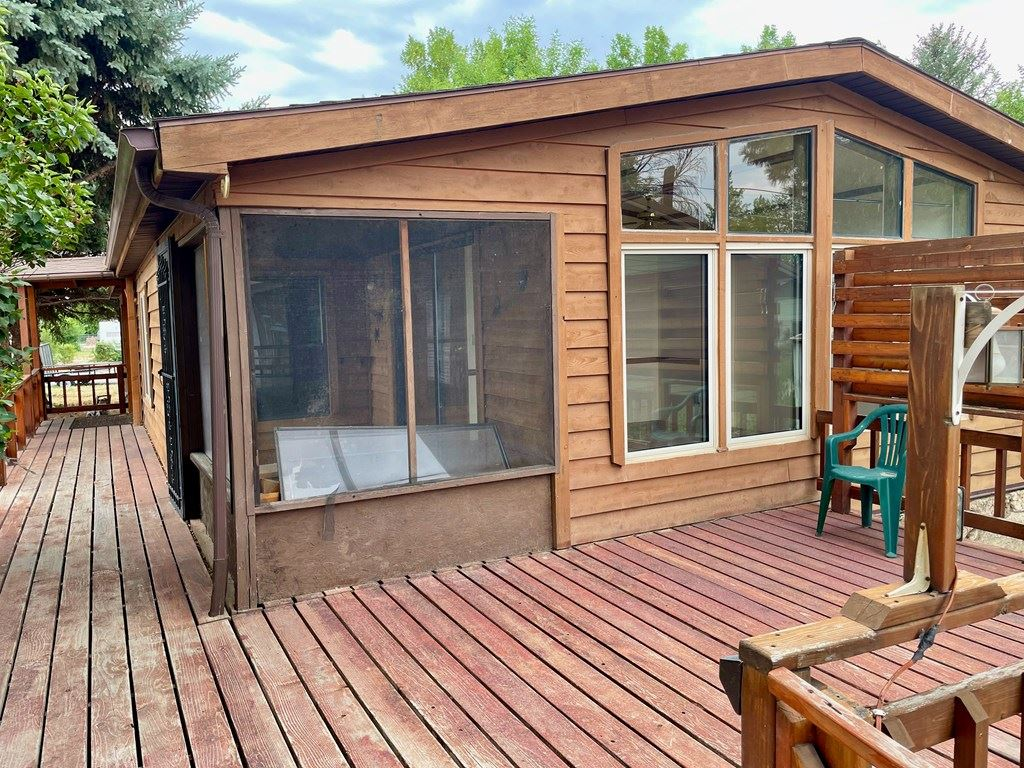 Photo of 120 S 2nd Street, Greybull, WY 82426 (MLS # 10017151)