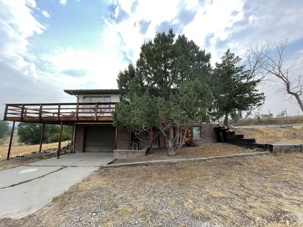 Photo of 3225 High Line Dr, Shell, WY 82441 (MLS # 10017161)