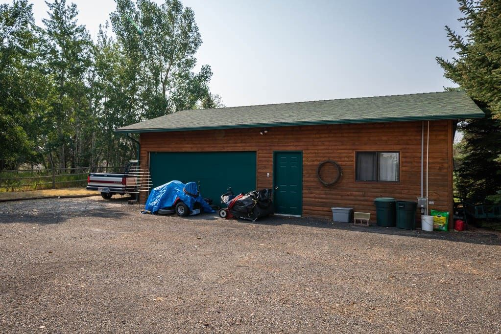 Photo of 4216 Carter Mountain Dr, Cody, WY 82414 (MLS # 10017178)