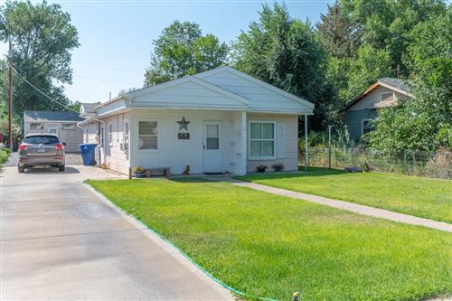 Photo of 668 Kansas Ave, Lovell, WY 82431 (MLS # 10017217)