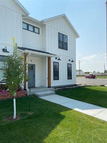 Photo of 4 10th St E, Lovell, WY 82431 (MLS # 10017234)