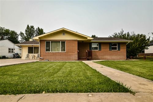 Photo of 241 East 6th St, Lovell, WY 82431 (MLS # 10017236)